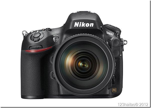 NikonD800set